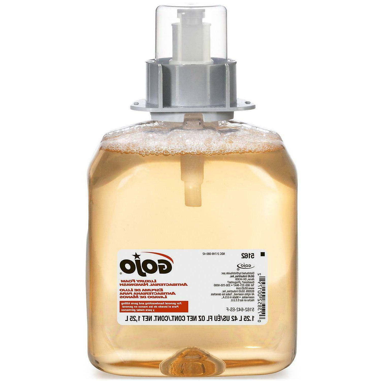 5162 luxury foam hand soap wash dispenser