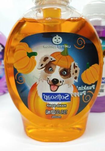 8 Softsoap Hand Soap 2020