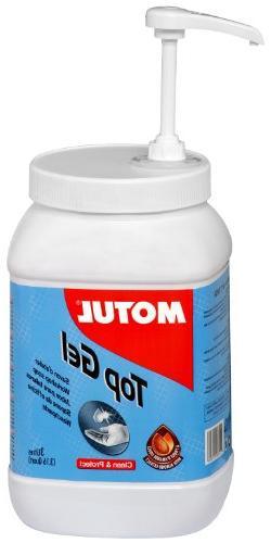 993131 gel clean protect workshop