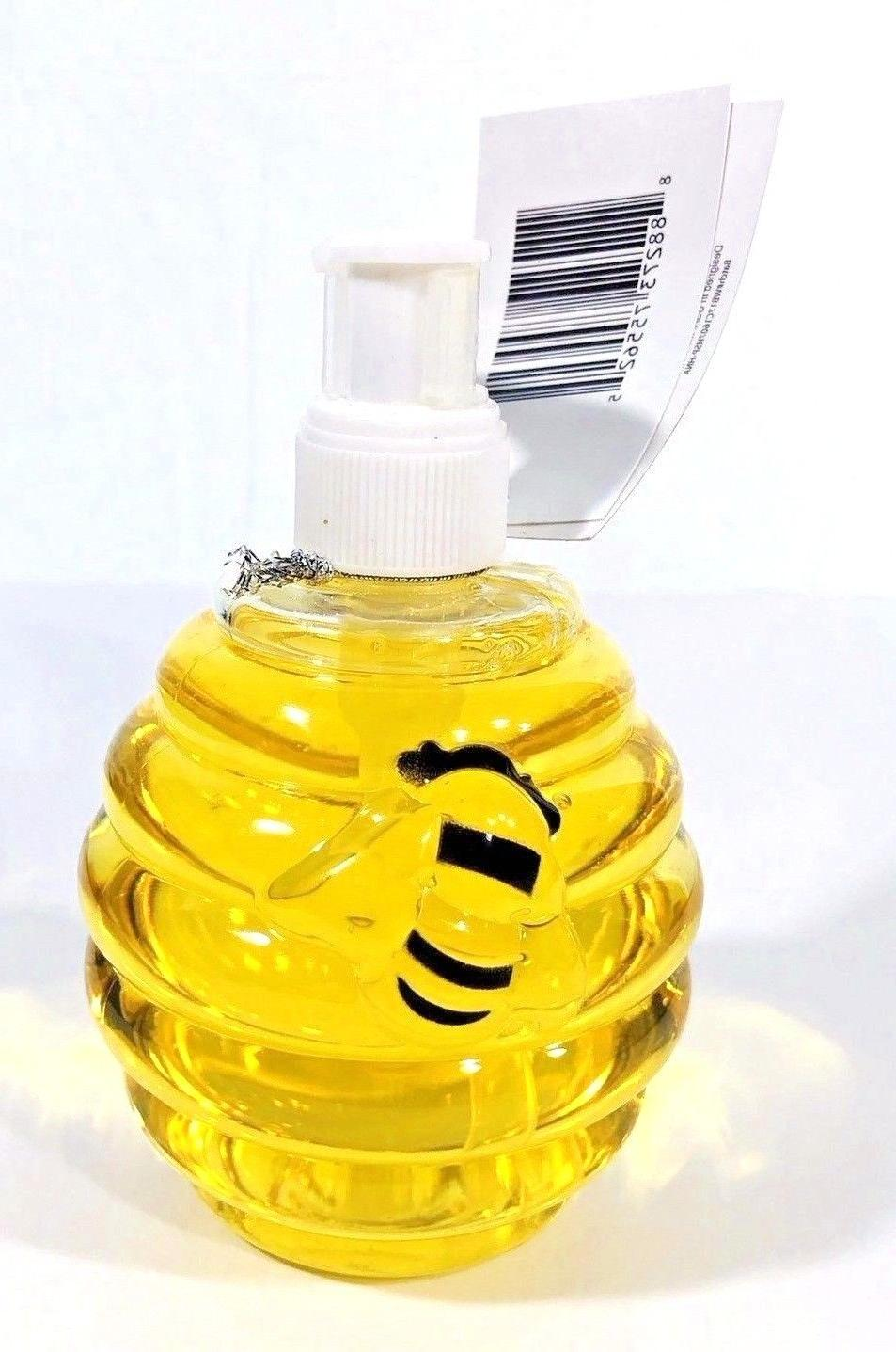 Almond Scented Hand Soap Simple Pleasures Honey Bee Honey Gi