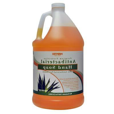 Antibacterial Hand Soap 1 Gal Premium Protection Kills Bacte