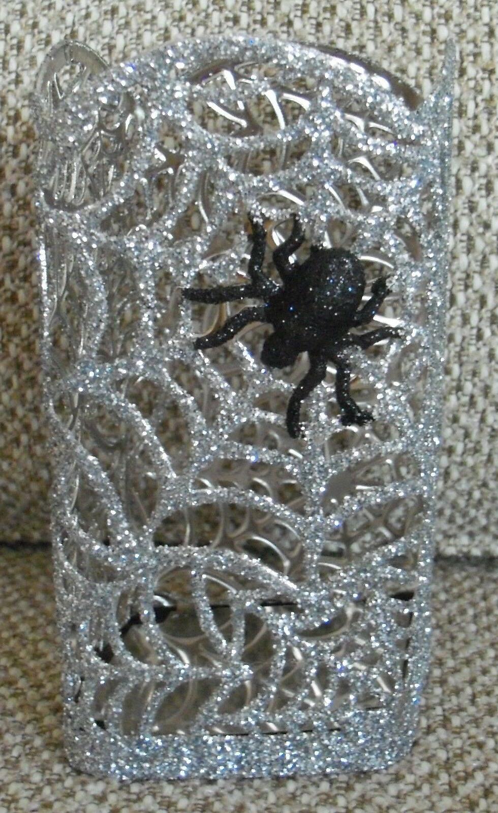 Bath & Body Works Spider Web Gentle Foaming Hand Soap Holder