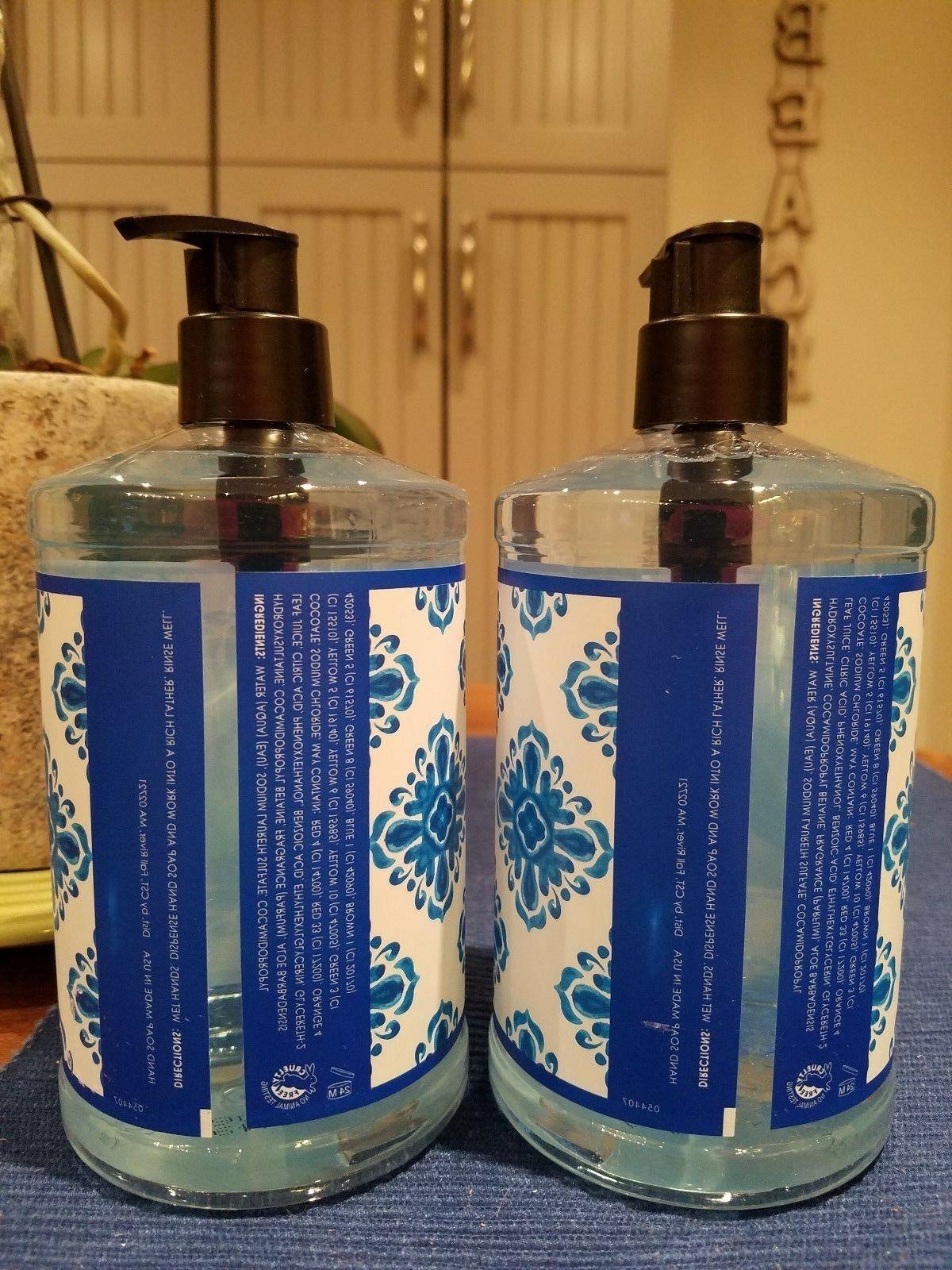 Cst Liquid Hand Soap Egyptian Cotton 2x S Super