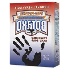 Dial 02203CT - Boraxo Powdered Original Hand Soap, Unscented
