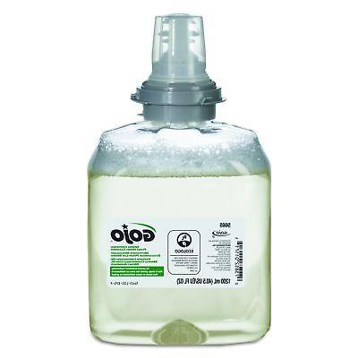 GOJO Green Certified Foam Soap Handwash Refill - Unscented H