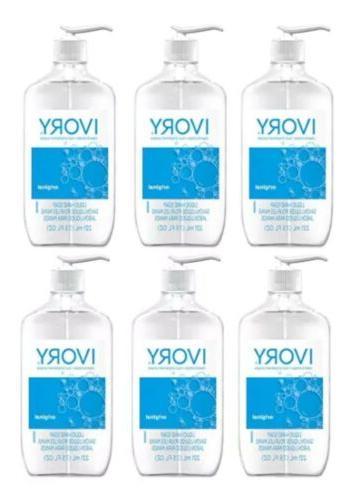 Rare Ivory Original Liquid Hand Soap 7.5 oz Great for Sensi