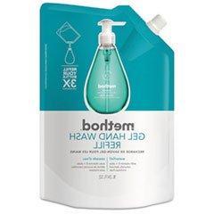 Method Products Inc. - Soap,Gel,Waterfl,Refil,Tl