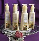 Set of 6 Bath & Body Works Kitchen Lemon Moisturizing Anti-B