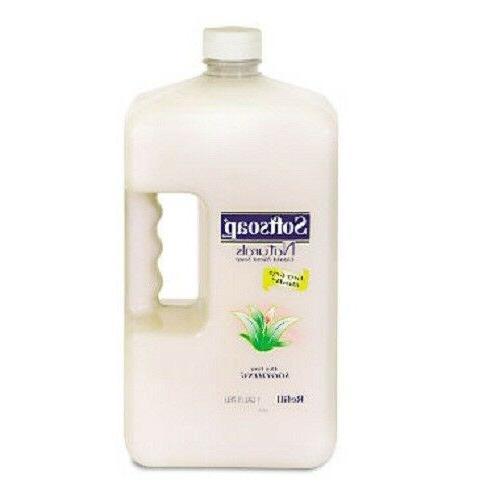 Softsoap Aloe Hand 1 Gallon Shipping