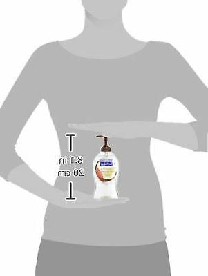 Softsoap Liquid Coconut and - ounce