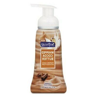 Softsoap Sensorial Foam Hand Soap, Whipped Cocoa Butter, 6 B
