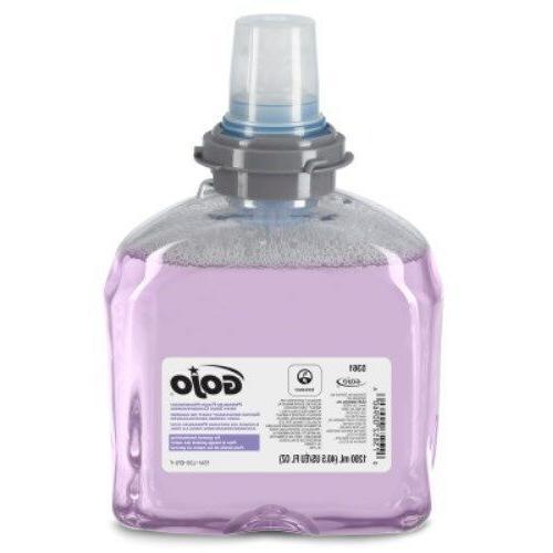 Spa-Grade GoJo 5361-02 GoJo Luxurious Foam Hand Soap TFX Ref