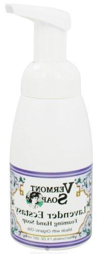 Vermont Soapworks - Foaming Hand Soap Lavender Ecstasy - 7 o