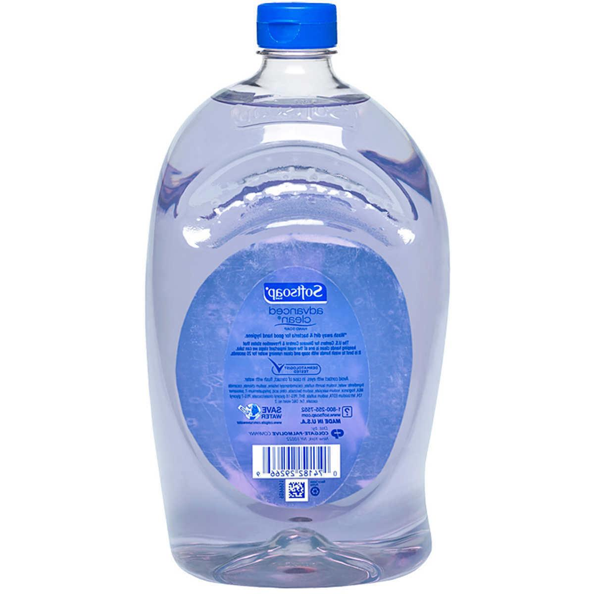 Softsoap Soap Refill - 80oz