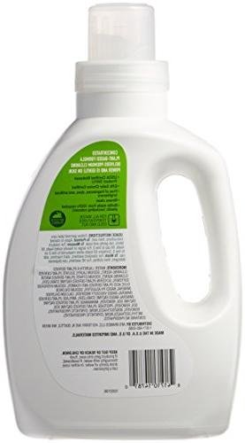 Amazon - Presto! 96% Laundry Detergent, 106