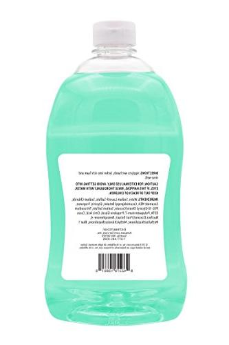 Amazon Brand Liquid Mango Coconut Water, 56 Fluid