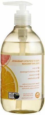 Amazon Biobased Hand Citrus Scent New