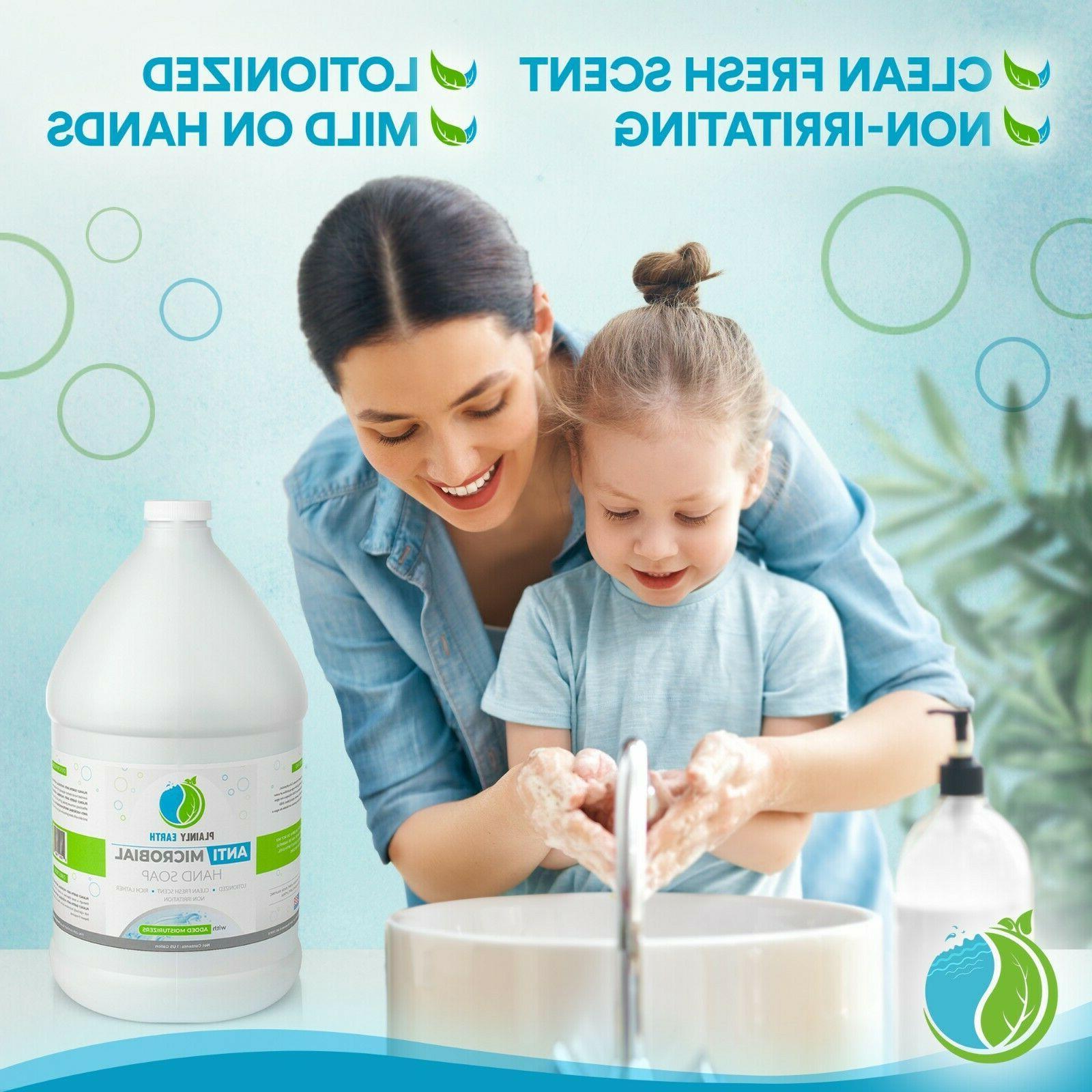 Anti Microbial Soap Gallon