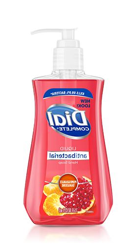 Dial Antibactrial Liquid Hand Soap 7.5oz-11oz