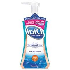 Renuzit 02936CT Antimicrobial Foaming Hand Soap  Original Sc