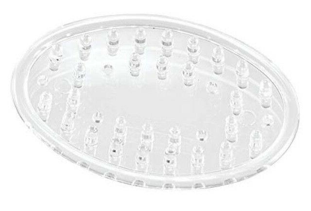 Bar Holder for Shower, Vanity, Sink - Soap