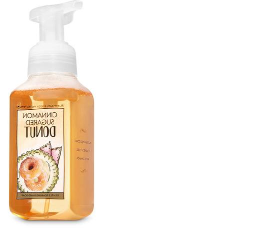 Bath Hand Gentle Foaming Cleaning All Choose