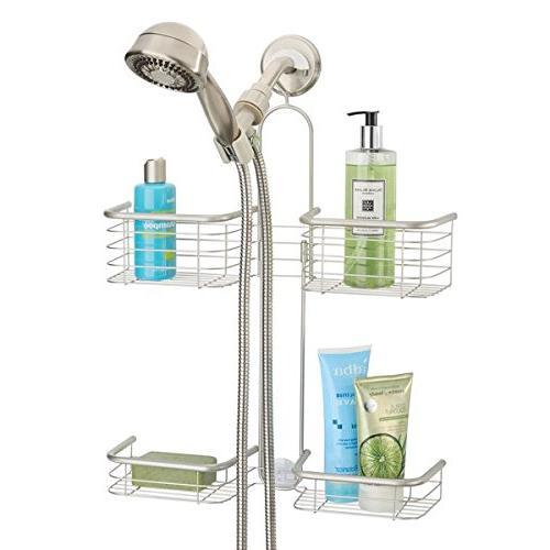 Bathroom Hanging Hose Shower Caddy