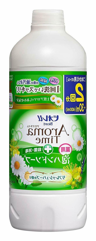 biore u hand soap body 400 ml