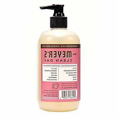 Brand New Hand Soap, Fluid