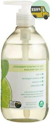 Brand Presto! Biobased Hand Soap, Lime Mint Scent