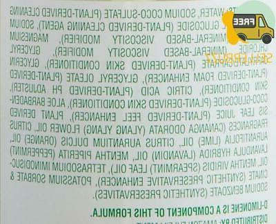 Brand - Presto! Hand Lime Mint Scent