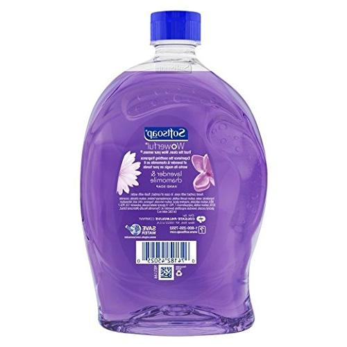 PACK of 8 Softsoap Liquid Hand 56