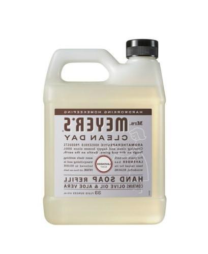 Mrs. Liquid Hand Soap 33 oz.