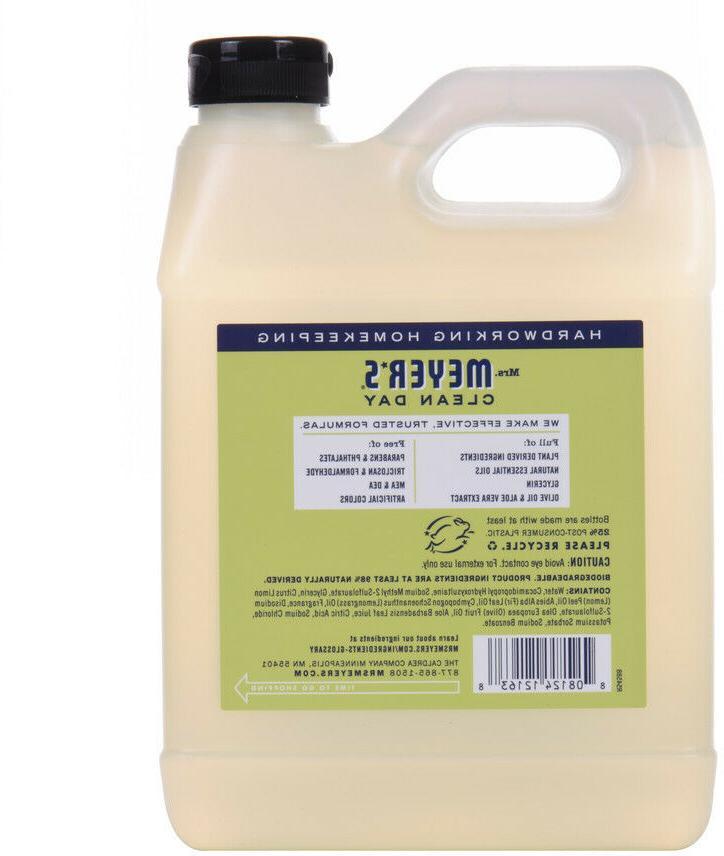 Soap oz Soap