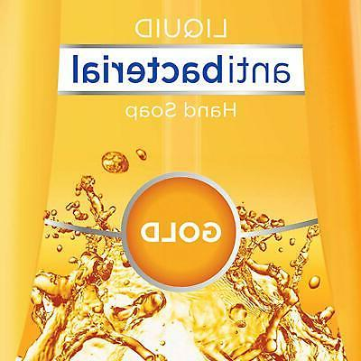 Dial Hand Soap, Gold, 9.375