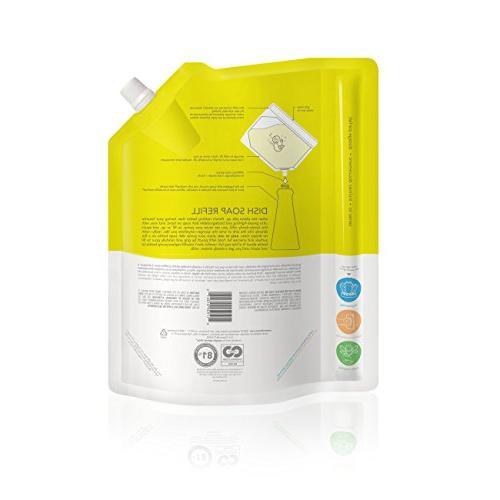 Method Lemon Mint,