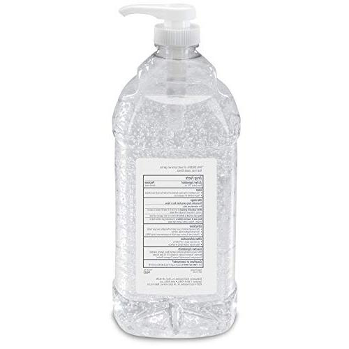 PURELL Advanced Hand Refreshing Clean 2 pump 9625-04-EC