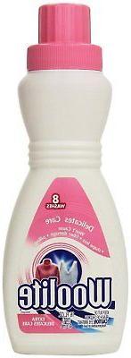 Woolite Extra Delicates Care Detergent: 16 OZ