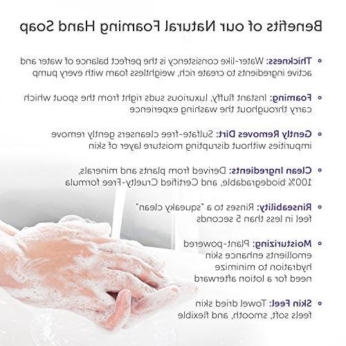 Puracy Soap Wash, Lavender 8.5