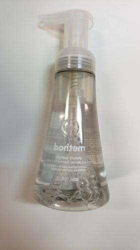 Method Soap Pump - Sweet Water - 10 -