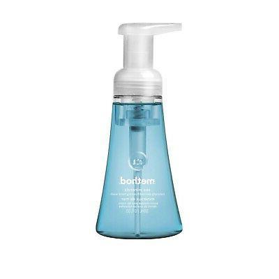 foaming hand soap sea minerals 10 fl