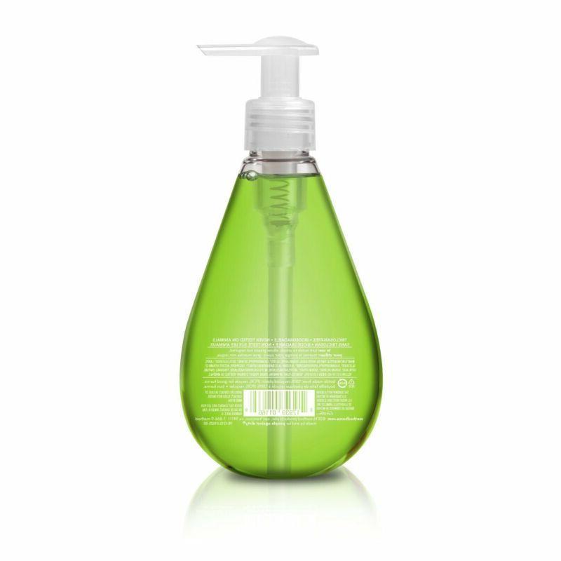 Method Gel Soap, Juicy 12