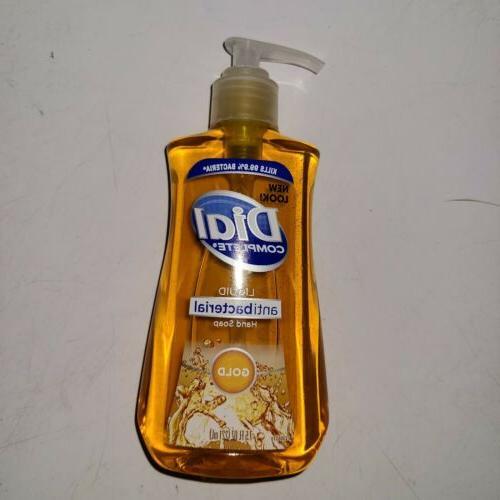 gold hand soap 7 5 fl oz