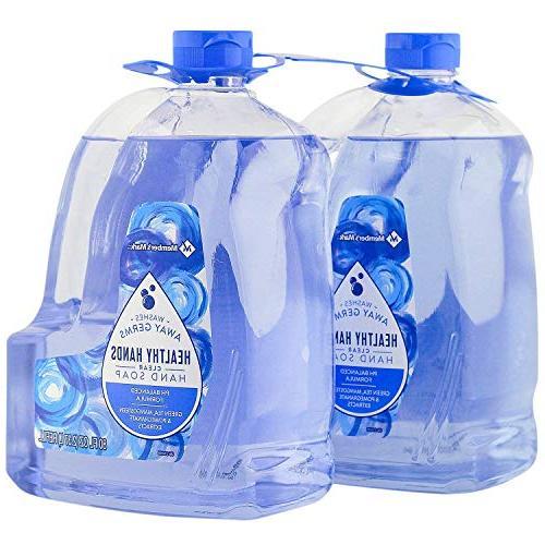 Member's Hand Soap Refill,