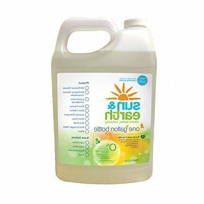 Size - Gentle Skin - 128 Fluid Bottle