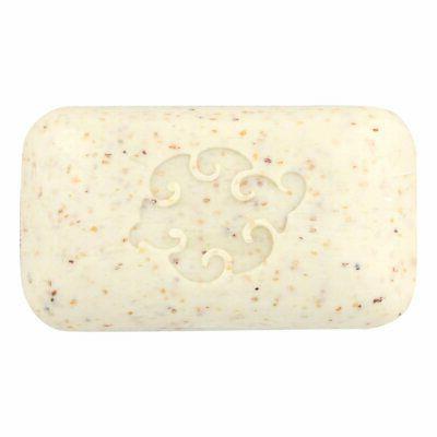 hand soap loofa mint 5 oz