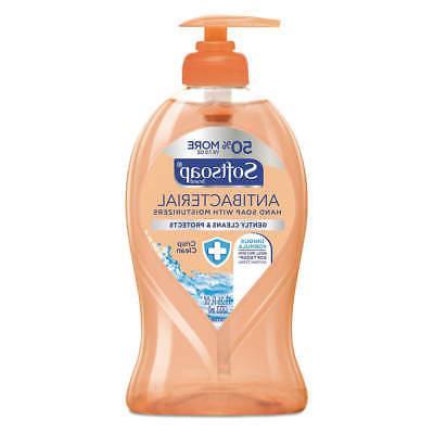 hand soap pump bottle 11 25 oz