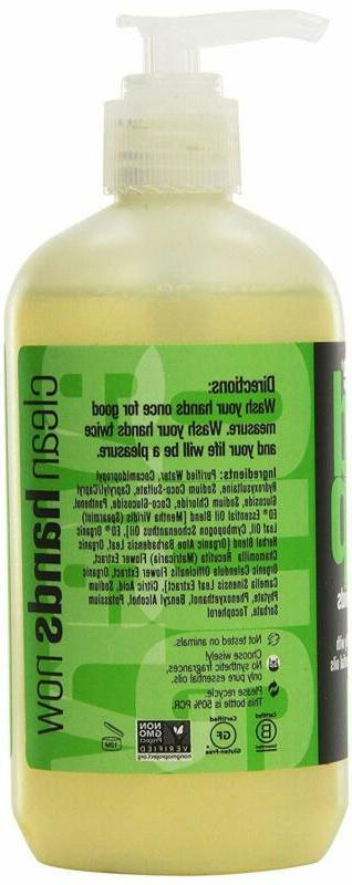 Everyone Hand Soap, and 12.75 Ounce, 3