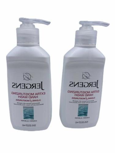 hand wash cherry almond extra moisturizing 7