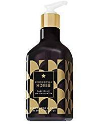 Bath and Body Works Lavender Birch Olive Oil Hand Soap Wash
